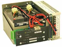 POWER SUPPLIES & BATTERY BACKED DC SYSTEMS
